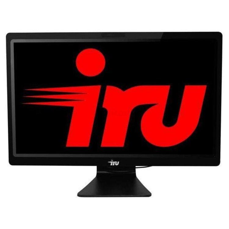 IRU Office H2103 4Гб, 120Гб, DOS, Intel Core i3