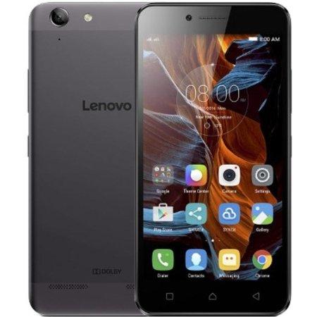 Lenovo Vibe K5 Plus 16Гб, Серый, 2 SIM, 4G LTE, 3G Серый, Dual SIM, FHD