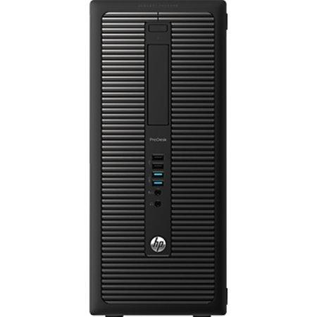 НР EliteDesk 800 G1 L9W64ES TWR, 3300МГц, 4Гб, Intel Core i5, 1000Гб, Win8 Pro 64 downgrade to Win7 Pro 64