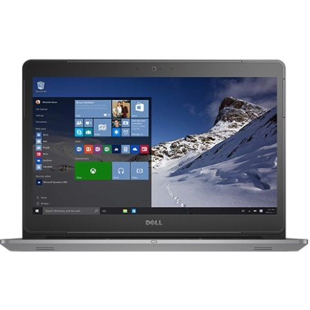 "Dell Vostro 5459 14"", Intel Core i3, 2300МГц, 4Гб RAM, DVD, 500Гб, Золотой, Wi-Fi, Windows 10, Bluetooth"