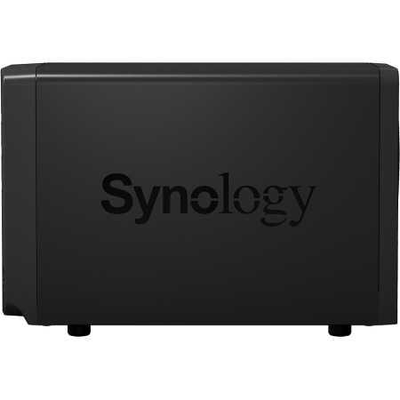 Synology DS715 Черный
