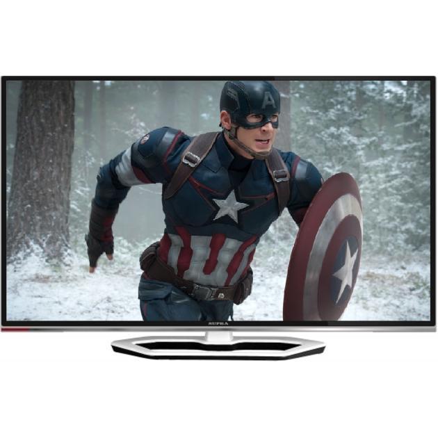 """Supra STV-LC42T880FL 42"""", Черный, 1920x1080, без Wi-Fi, 1080p Full HD, ЖК (LCD), LED, null, 320кд/м2"""