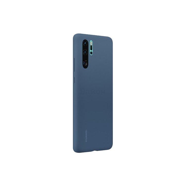 Чехол-накладка силикон для Huawei P30 Pro