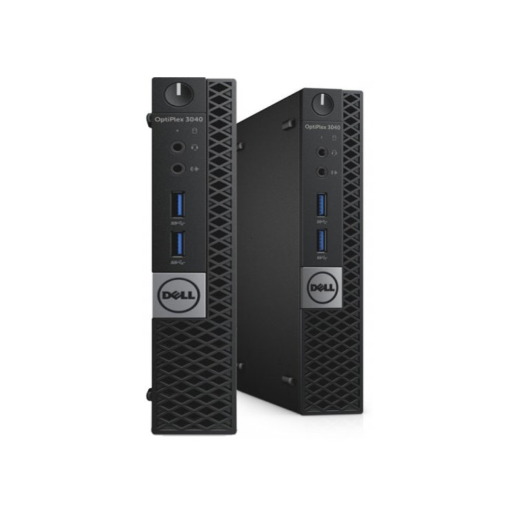 Dell OptiPlex 3046-3508 Micro 3200МГц, 4Гб, Intel Core i3, 500Гб, Windows 7 Pro