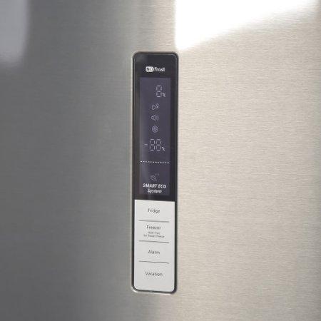 Samsung RL63GCBIH Серый, 400л
