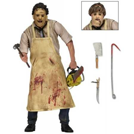 Texas Chainsaw Ultimate