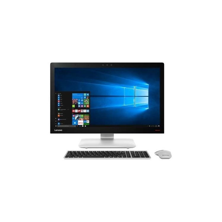 Lenovo Idea Center AIO 910-27ISH нет, 8Гб, 1000Гб, Intel Core i5