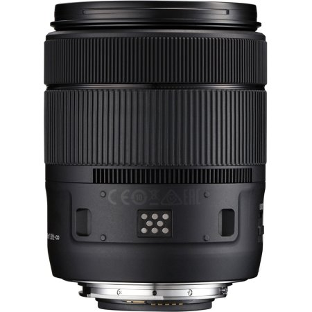 Canon EF-S 18-135mm 3.5-5.6 IS USM Широкоугольный, Canon EF-S