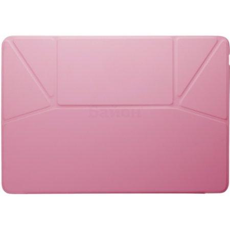 Asus MeMO Pad FHD 10 ME302 TransCover Розовый