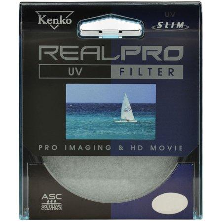 Kenko 49S REAL PRO UV
