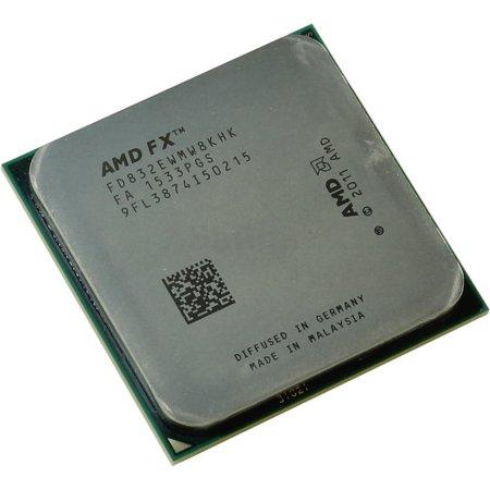 AMD FX-8320 3200МГц