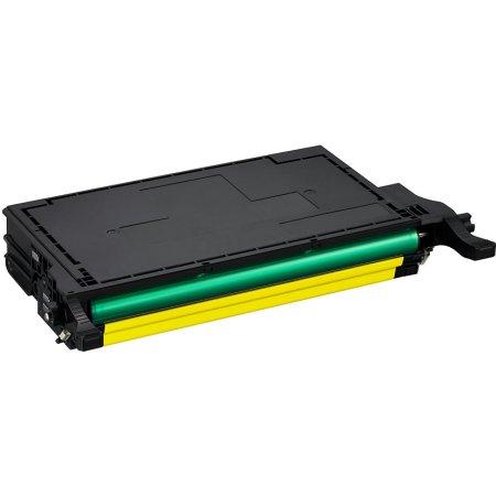 Samsung CLT-Y508S Желтый, Картридж лазерный