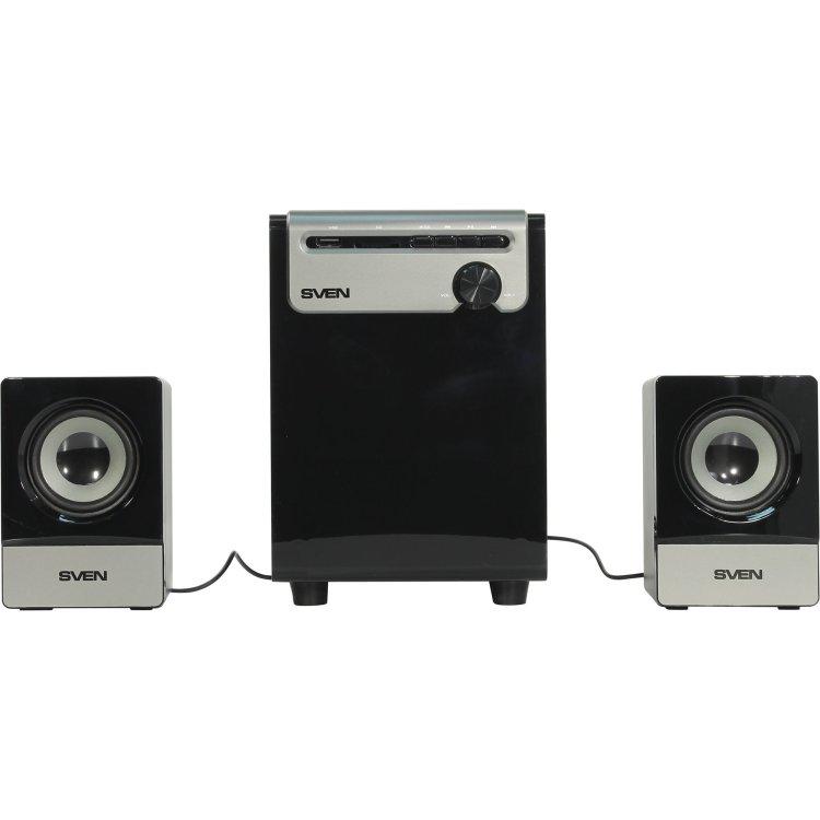 Купить Sven MS-110 в интернет магазине бытовой техники и электроники