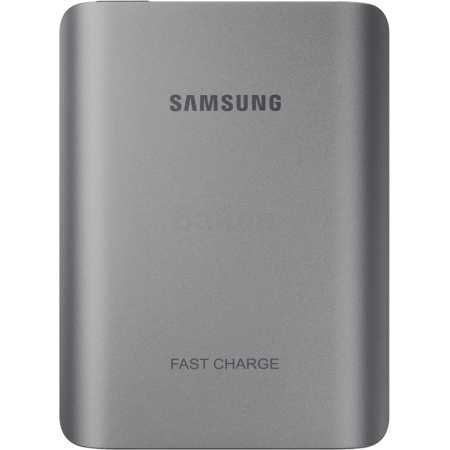 Samsung EB-PN930CSRGRU 10200мАч, Серый