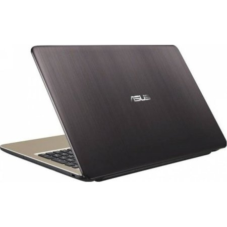 "Asus X540LA-XX002T 15.6"", Intel Core i3, 1700МГц, 4Гб RAM, DVD-RW, 500Гб, Черный, Wi-Fi, Windows 10, Bluetooth"