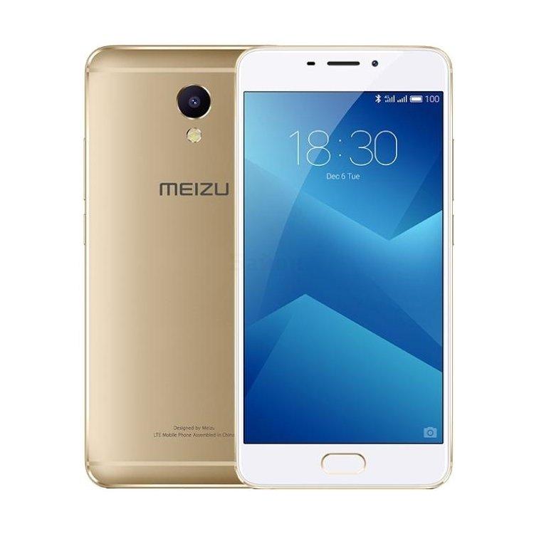 Meizu M5 Note 16Гб