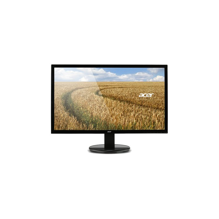 "Acer K242HL 24"", TN+film, 1920x1080, Full HD, DVI"