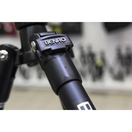 Benro A0680TB00 Черный, с головкой B00