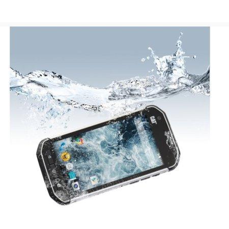 Caterpillar Cat S40 Черный, Dual SIM, 4G (LTE), 3G
