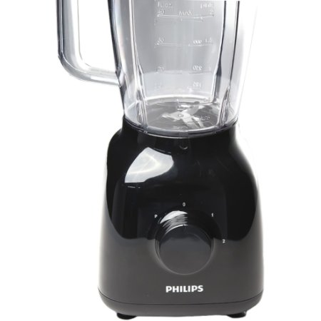 Philips HR2102/90 Черный, Стационарный, 400Вт