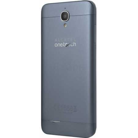 Alcatel Idol 2 Mini 6016X Голубой, Dual SIM