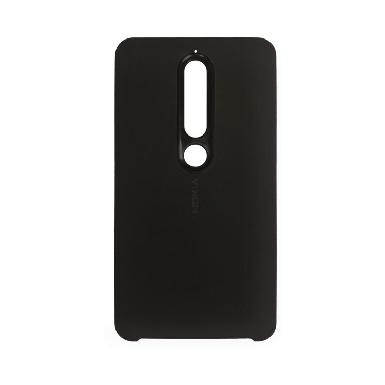 Чехол Nokia 6.1 Soft Touch Case