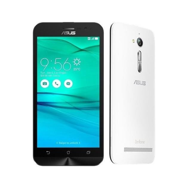 Asus Zenfone Go ZB500KG Белый zb500kg 1c014ru