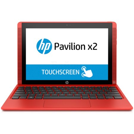 HP Pavilion x2 10-n106ur Wi-Fi, Красный, Wi-Fi, 32Гб