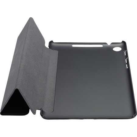 Asus 90-XB3TOKSL00230 чехол-книжка, полиуретан, Черный