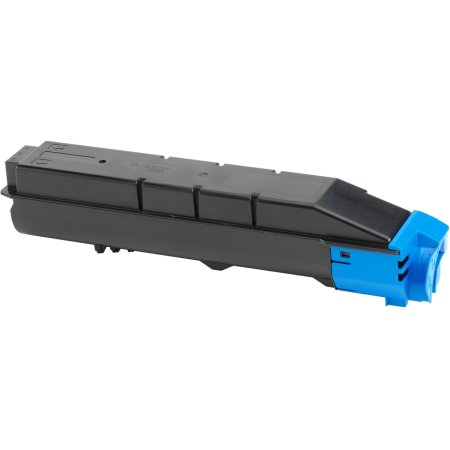 Kyocera TK-8305C Голубой, Тонер-картридж, Стандартная, нет