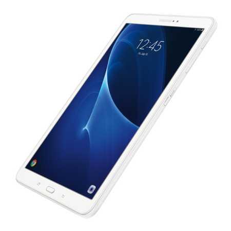 Samsung Galaxy Tab A SM-T580N Белый