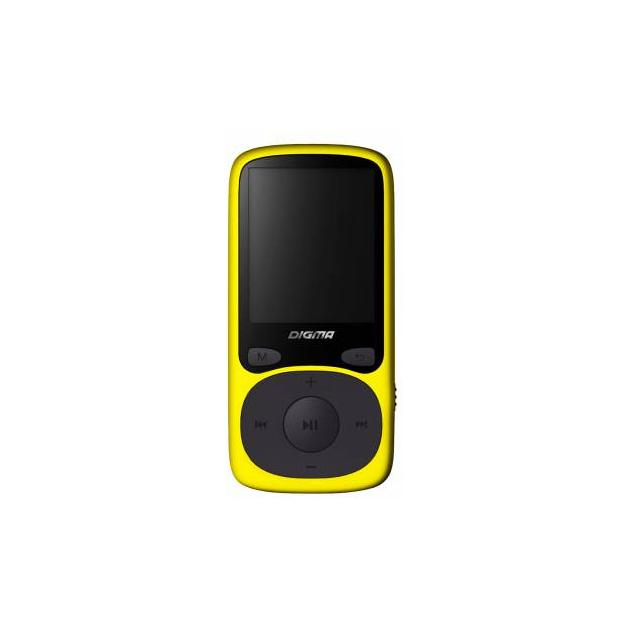 Digma B3 Желтый