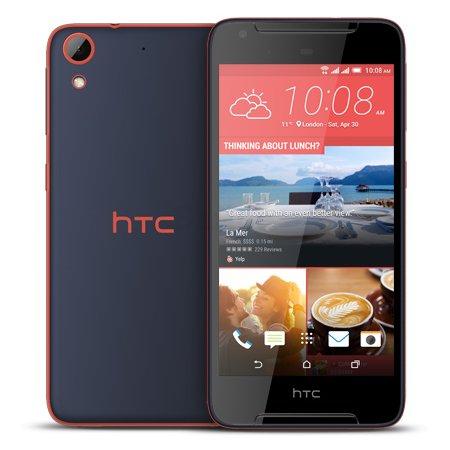 HTC Desire 628 Dual Sim Темно-синий