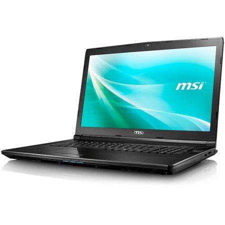 "MSI CX72 6QD 17.3"", Intel Core i3, 2700МГц, 8Гб RAM, DVD-RW, 1Тб, Черный, Wi-Fi, Windows 10, Bluetooth, WiMAX"