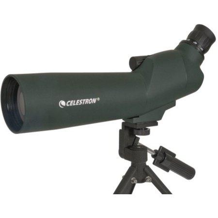 Зрительная труба Celestron UpClose Zoom 60-45