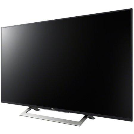 """Sony KD-49XD8099 49"""", Черный, 3840x2160, Wi-Fi, Вход HDMI"""