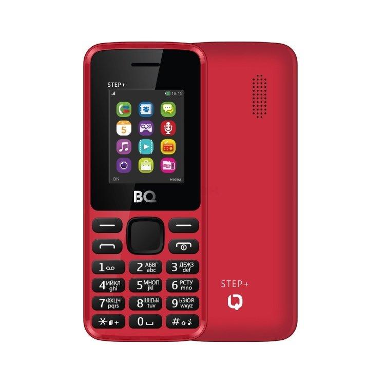 Купить BQ BQM-1831 Step+ в интернет магазине бытовой техники и электроники