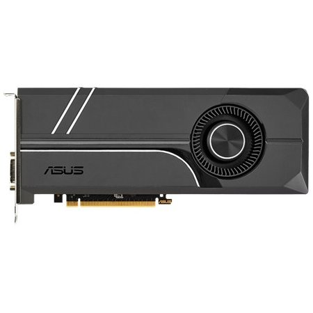 Asus NVIDIA GeForce GTX 1080 TURBO 8192Мб,GDDR5,1607MHz, TURBO-GTX1080-8G