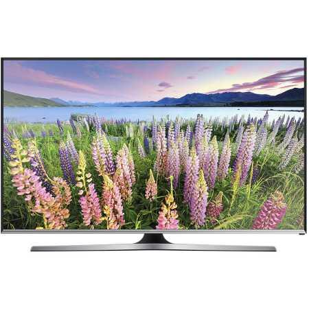 """Samsung UE40J5550AU 40"""", Черный, 1920x1080, Wi-Fi, Вход HDMI"""