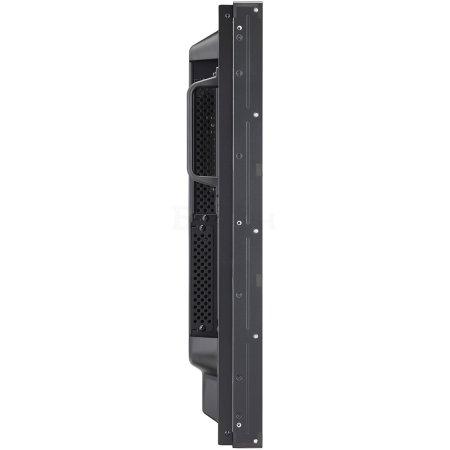 "NEC Public Display X464UNV 46"" Black (S-PVA; 350cd/m2; 3500:1; 1920x1080; 16:9; 8 ms GtG; 0,746mm;  178/178; 16,77m; Dsub; S-video;  DVI-D, HDMI, Display Port, Composite)"