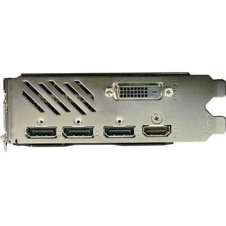 Gigabyte AMD Radeon RX 470 G1 Gaming