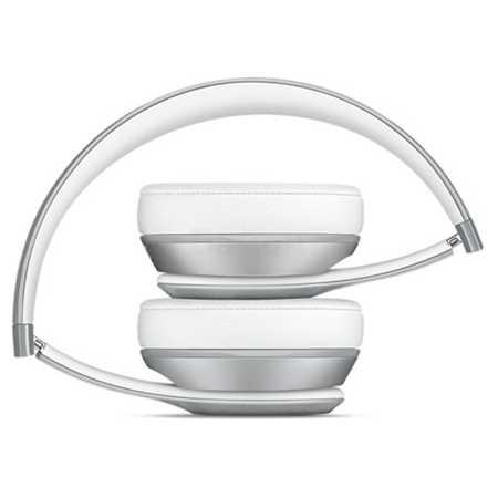 Beats Solo2 Wireless Headphones Серебристый