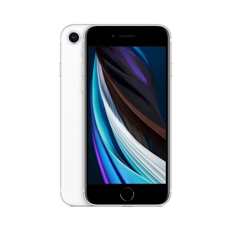 Apple iPhone SE 128Gb White Без ЗУ