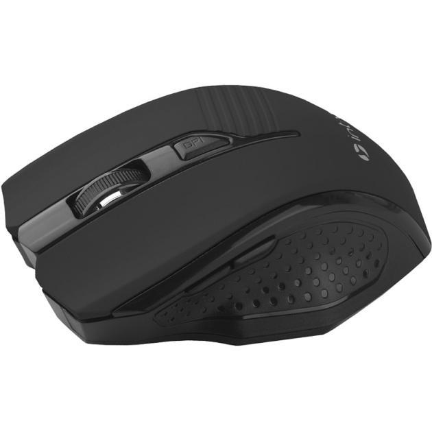 Intro MU195 Черный, USB