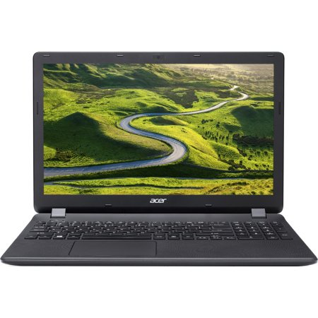 "Acer Aspire ES1-571-36HV 15.6"", Intel Core i3, 2000МГц, 8Гб RAM, DVD-RW, 1Тб, Черный, Wi-Fi, Linux, Bluetooth"
