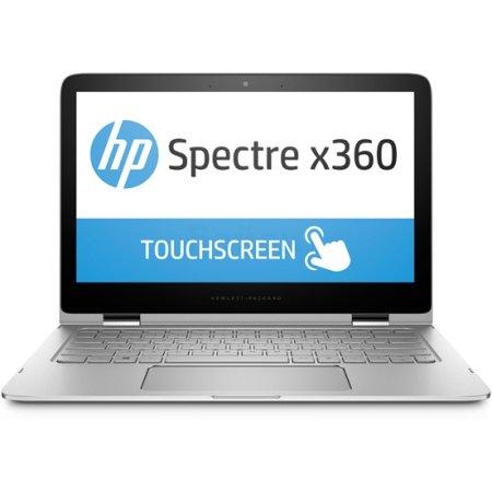 """HP Spectre x360 13.3"""", Intel Core i5, 2300МГц, 8Гб RAM, 256Гб, Серебристый, Windows 10, Wi-Fi, Bluetooth"""