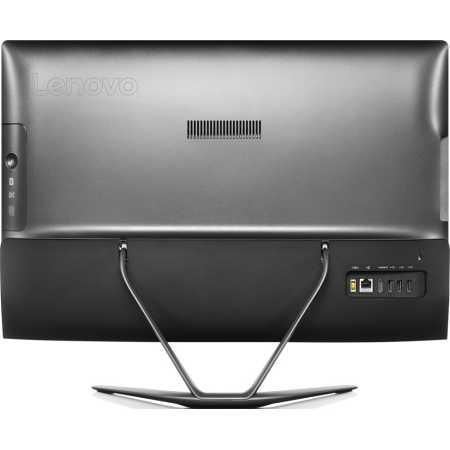Lenovo IdeaCentre AIO 300 23ISU Черный, 4Гб, 500Гб, DOS, Intel Pentium