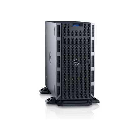 Dell PowerEdge T330 нет