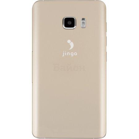 Jinga Basco L500 Золотой