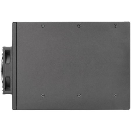 "Сменный бокс для HDD/SSD Thermaltake Max 3503 SATA I/II/III/SAS SATA металл черный hotswap 1 3.5"""